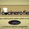 COMO SE HACE LA CHISTORRA DE ARBIZU (DE REYNO GOURMET)