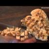 SANDWICH DE POLLO A LA PARRILLA (CON MAYONESA)