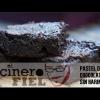 PASTEL DE CHOCOLATE DE NORA Y MATILDA