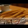 LOS MEJORES CHURROS CON CHOCOLATE DE MADRID