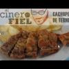 CACHOPO O TERNERA EMPANADA