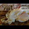 RECETA DE HUEVO FRITO CON PATATAS