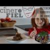 RECETA BIZCOCHO CON COBERTURA DE CHOCOLATE