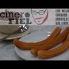 LOS MEJORES CHURROS CON CHOCOLATE DE VALLADOLID