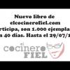 NUEVO LIBRO DE ELCOCINEROFIEL.COM ¿LO HACEMOS?