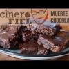 MORIR DE CHOCOLATE