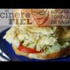 BOCATA TORTILLA DE BACALAO