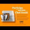 SORTEO CHEF SENSE III