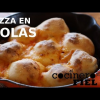 PIZZA EN BOLAS