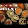 TAKE-OUT BARCELONA #6 CAN KENJI