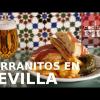 SERRANITOS DE SEVILLA & CAFÉ DE ESPECIALIDAD