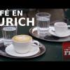 CAFÉ DE ESPECIALIDAD EN ZURICH