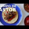 TROMPO DE PASTOR