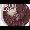 ALUBIAS DE TOLOSA CON MORCILLA Y PAPADA