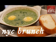The New York Food Chronicles: NYC BRUNCH