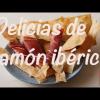 DELICIAS DE JAMÓN IBÉRICO