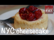 The New York Food Chronicles: CHEESECAKE