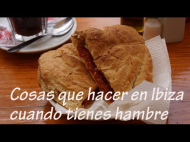 Cosas que hacer en Ibiza cuando tienes hambre