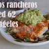 Los huevos rancheros de Fred 62, Los Angeles CA