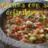 Los nachos con salsa definitivos