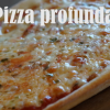 Pizza profunda