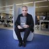 Breve entrevista a Ferran Adrià
