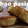 Sobao pasiego receta tradicional fácil