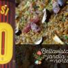 El Restaurante de Messi, Bellavista del Jardín del Norte en Barcelona