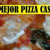 LA MEJOR MANERA DE PREPARAR PIZZA EN CASA